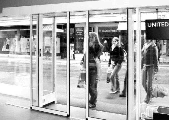 Entrance Access Solutions Auomatic Door Maintenance
