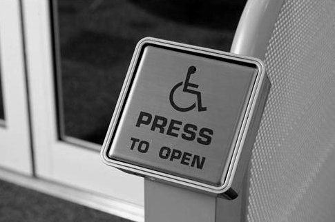 DDA Disabled Access Door Systems