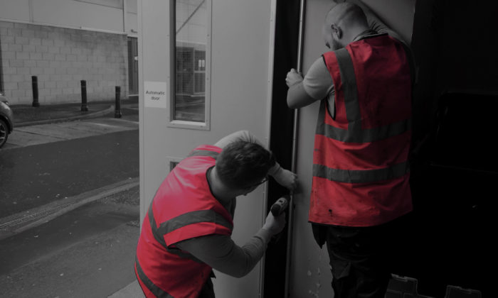 Installation, Servicing and Emergency Repair Services