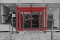 Entrance Access Solutions Sliding Doors
