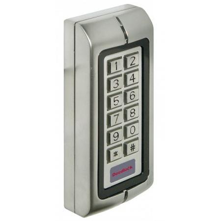 Keypad Entry System Access Control