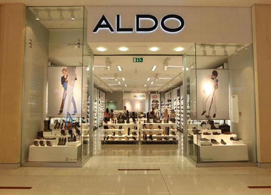 Shoe Stores Porto